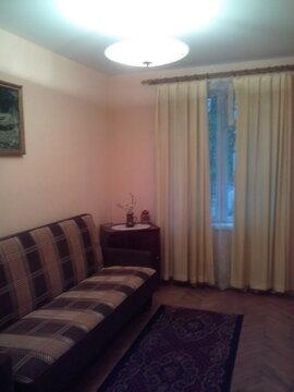 2-х к.квартира рядом с м.Рязанский проспект - Фото 1