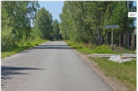 """Загородный поселок """"Клёпики"""" в 10 минутах от Краснокамска - Фото 3"""