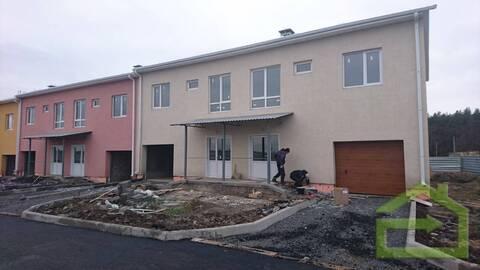 Квартира 124 квм с тремя спальнями в ЖК Прилесье - Фото 1