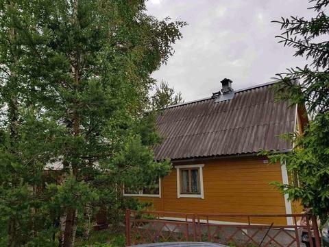 Продажа дачи, Всеволожский район, Мяглово-Карьер массив - Фото 1
