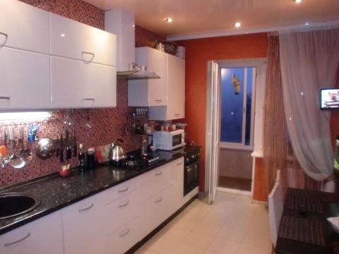 Однокомнатная квартира в центре Симферополя - Фото 1