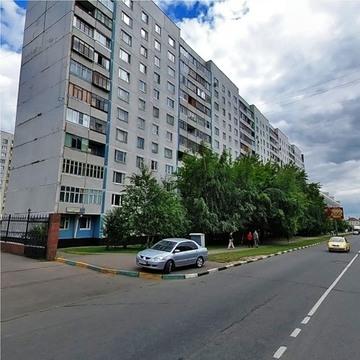 Продажа квартиры, м. Царицыно, Ул. Луганская - Фото 3