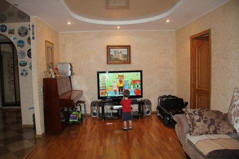 4-комнатная квартира с дизайнерским ремонтом - Фото 3