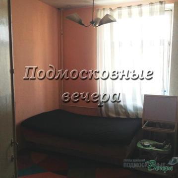 Метро Электрозаводская, Боровая улица, 14, 2-комн. квартира - Фото 4