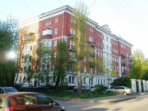 Комната 22 квм , Старая Москва, м. Маяковская, белорусская пешком 6 мн - Фото 1