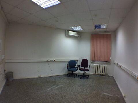 Офис на шесть рабочих мест в центре, 33 кв.м. - Фото 2