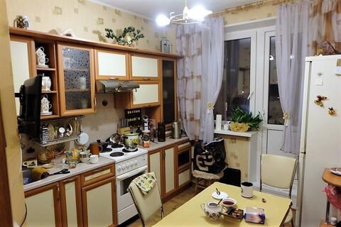 Продается замечательная 3-х комнатная квартира - Фото 5