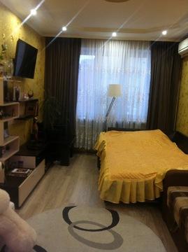 1 комнатная квартира 43 кв.м. в г.Жуковский, ул.Солнечная д.7 - Фото 1