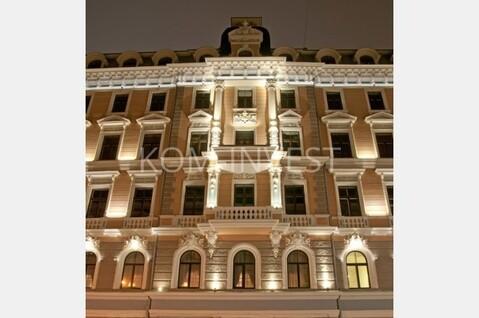 4-комнатная квартира в историческом доме на улице Элизабетес - Фото 4