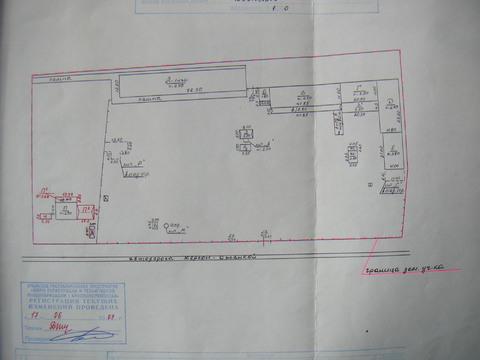 Продается производственная база 2,1 Га. со своим ж.д. подъездом - Фото 2