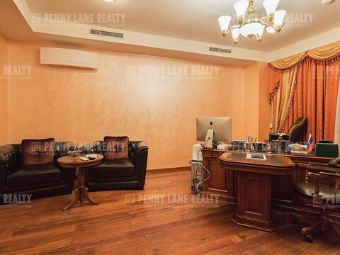 Продается офис в 8 мин. пешком от м. Смоленская - Фото 2