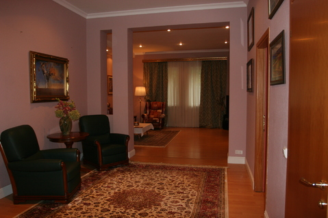 Продажа частного дома Рублевка - Фото 3