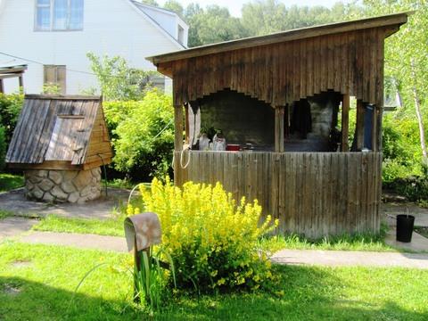 Дача в окружении леса, рядом пруд, д.Пешково - Фото 3