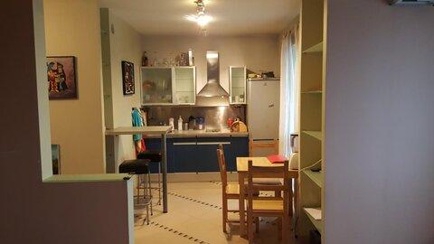 Аренда 1-комнатная квартира м.Каховская - Фото 1
