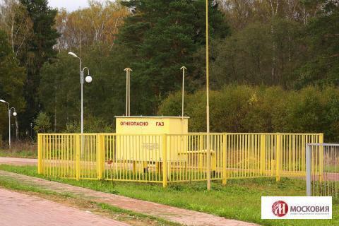 Лесной земельный участок 15.75 соток, Варшавское ш, Сосновый бор - Фото 3