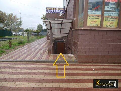 Продажа цоколя в ЖК Красково с отдельным входом под магазин - Фото 3