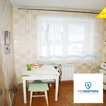 Трехкомнатная квартира ул. Филипченко - Фото 3
