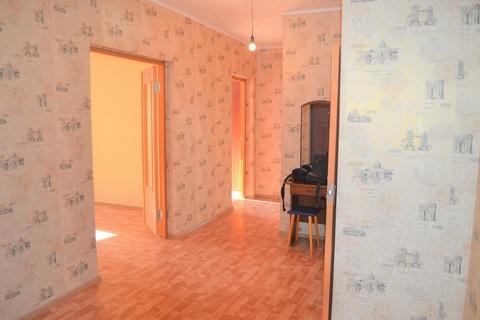 2к. квартира, г. Чехов, м-он «Губернский», ул. Земская, д. 15. - Фото 2