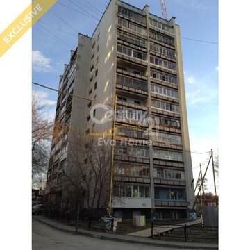 Г. Екатеринбург, Кузнецова, 4 - Фото 1