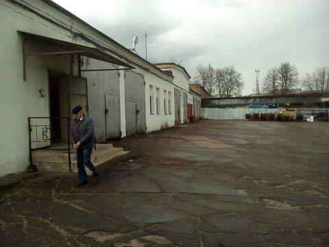 Производственные помещения, Симферопольское ш, 80 км от МКАД, . - Фото 4