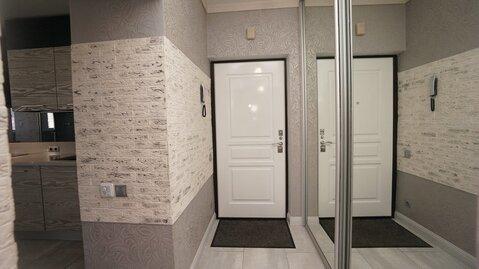 Купить квартиру с дизайнерским ремонтом в Южном районе. - Фото 4
