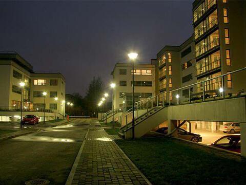 7 479 981 руб., Продажа квартиры, Купить квартиру Рига, Латвия по недорогой цене, ID объекта - 313136555 - Фото 1