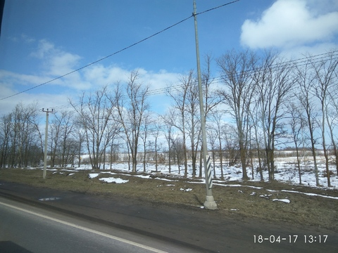 Продается земля от 1га, п. Пионер, Тосненский р-н, 18км до КАД - Фото 5