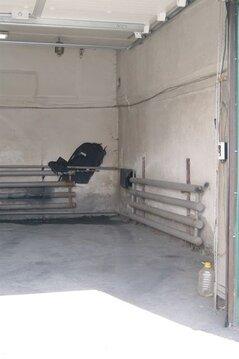 Продам капитальный гараж, 18 Партсъезда - Фото 1