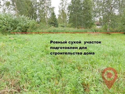 Продажа участка, Пушкин, м. Московская, Сдт Дони 6-я линия - Фото 4