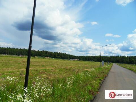 Участок 8,32 сот, Киевское ш. 38 км. - Фото 3