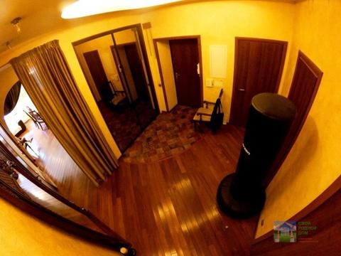 Продажа квартиры, м. Красные ворота, Ул. Новорязанская - Фото 4