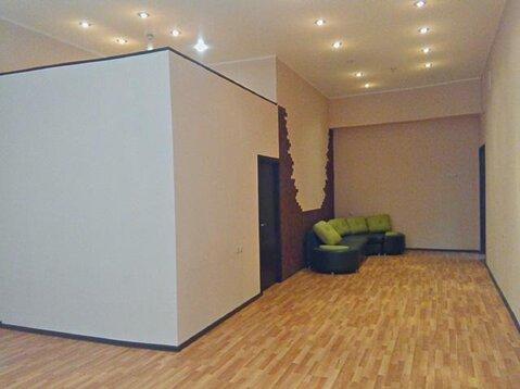 Офисное помещение, 56.8 м2 - Фото 2