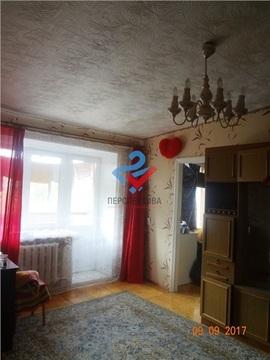 2-ком кв ул.Российская,84. - Фото 5