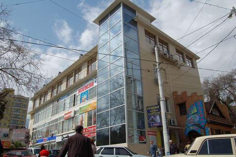 Продажа коммерческого помещения в центре Ялты - Фото 1