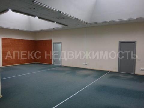 Аренда офиса пл. 182 м2 м. Преображенская площадь в бизнес-центре . - Фото 3