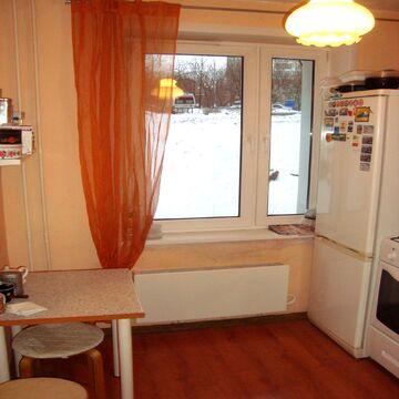 Отличная трехкомнатная квартира в 10-мин. пешком до метро Коломенская - Фото 5