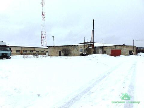 Блочно-кирпичное здание с земельным участком - пос.Горка - 90 км МКАД - Фото 2