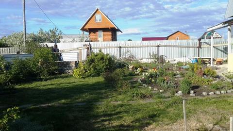 Дом в Метелёва (Тюмень) - Фото 2