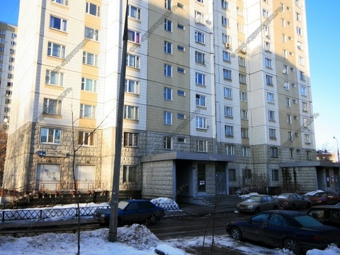 Продажа квартиры, м. Багратионовская, Ул. Василисы Кожиной