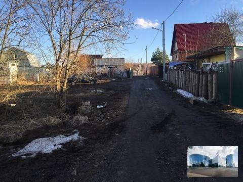 Филимонковское поселение д. Кончеево 6.5 соток ИЖС - Фото 3