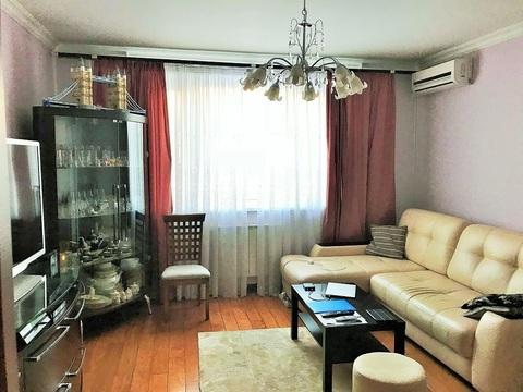 Продам квартиру евроремонт - Фото 1