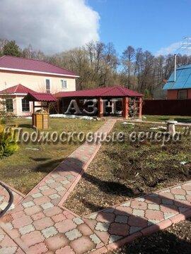 Каширское ш. 70 км от МКАД, Дворяниново, Дом 200 кв. м - Фото 1