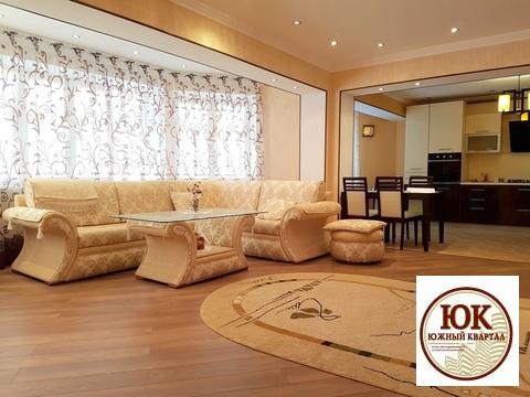 Продается крупногабаритная 3х комнатная квартира 204 кв.м. - Фото 1