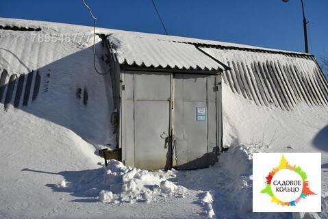 Ангар холодный 350 кв - Фото 4