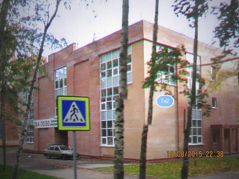 Помещение 384 кв.м. г. Апрелевка - Фото 2