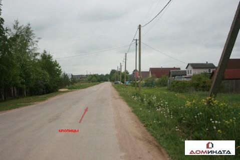 Продам участок 15 соток ИЖС Клопицы , Ленинградская область - Фото 4