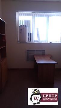 Аренда офисного помещения ул. Мира, 5 (центр) - Фото 2