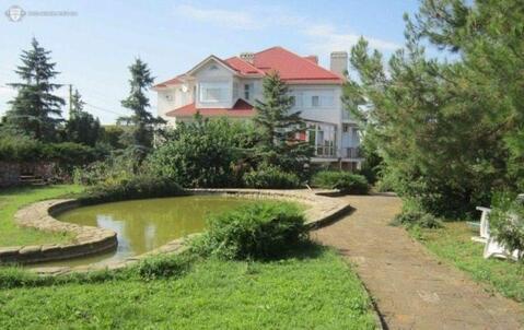 Продам видовой элитный особняк в Крыму площадью 900 кв.м на участке 90 . - Фото 4