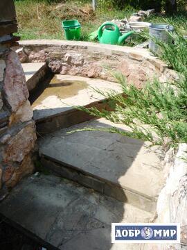 Дача в живописном месте Балаклавы с садом и ландшафтным дизайном - Фото 4