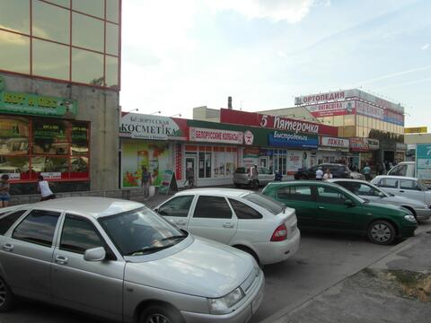 Аренда торгового помещения, Липецк, Заводская пл. - Фото 1